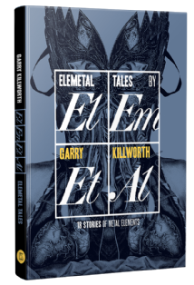 Elemetal [hardcover] by Garry Kilworth